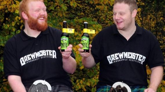 Пиво «Змеиный яд» содержит 67,5% спирта